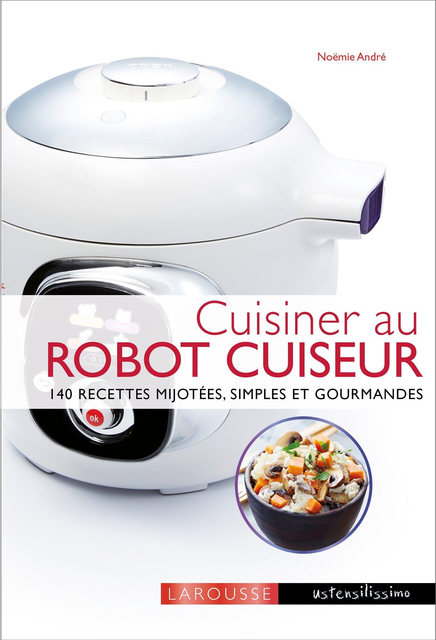 Robot de cuisine : Un robot formidable ?