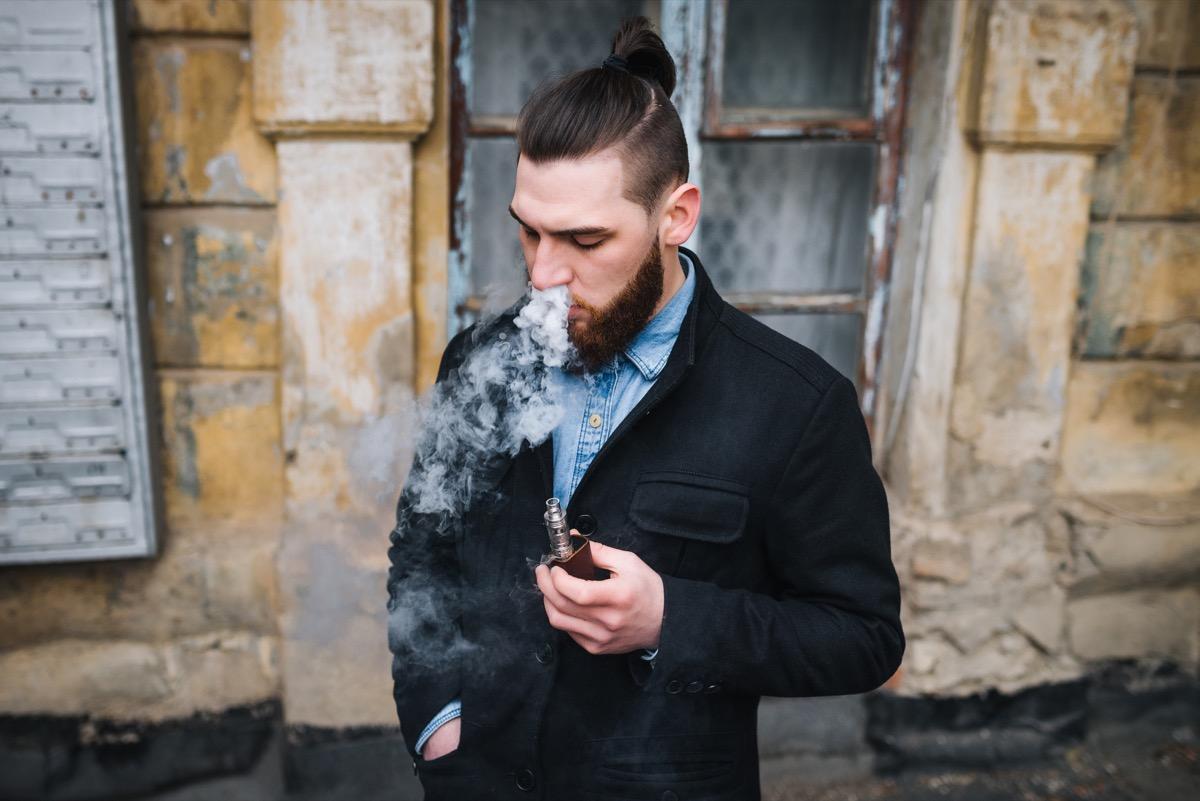 Cigarette électronique : ou acheter sa cigarette électronique ?